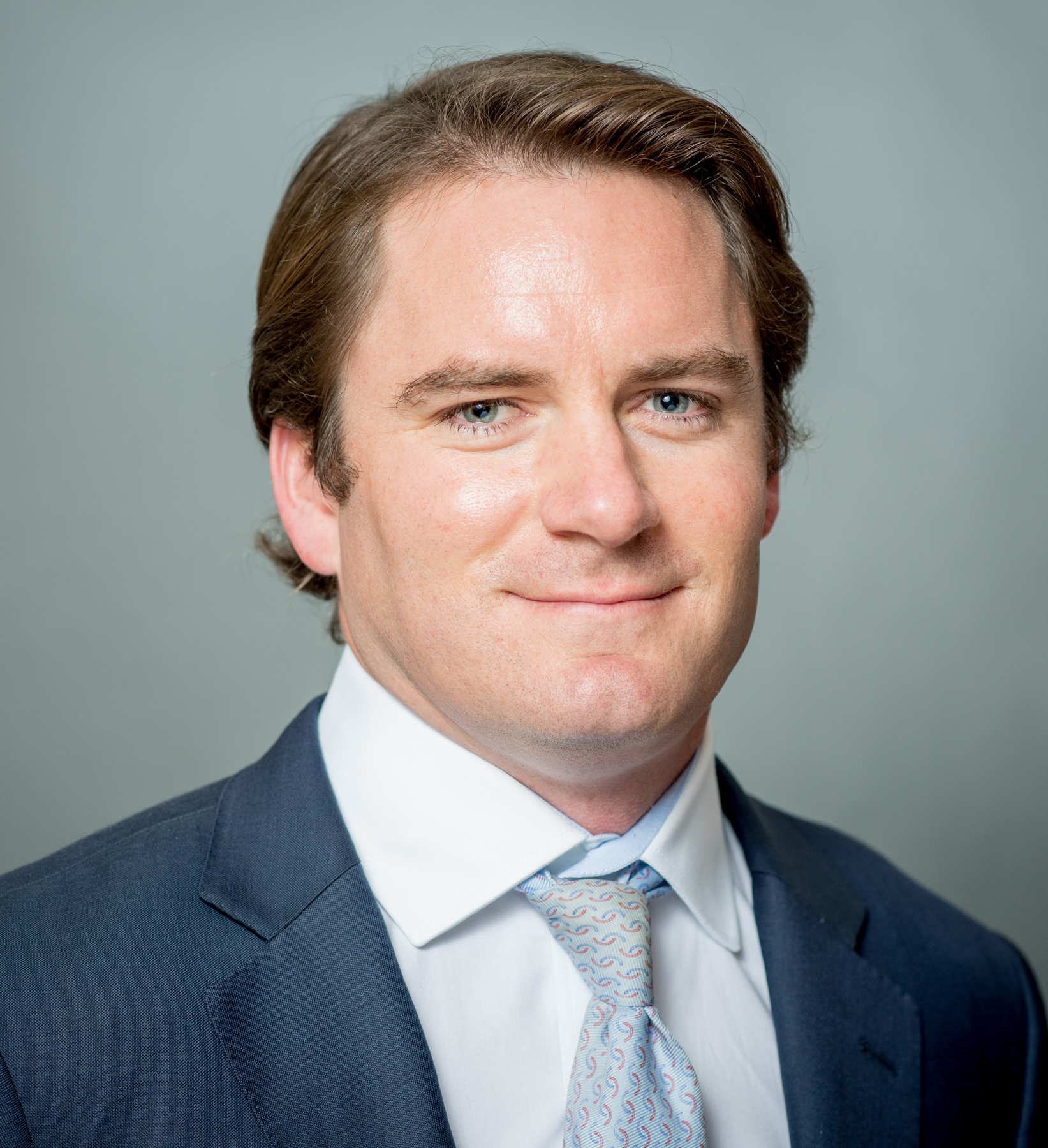 Andrew O'Shea Headshot   Dakota Investments