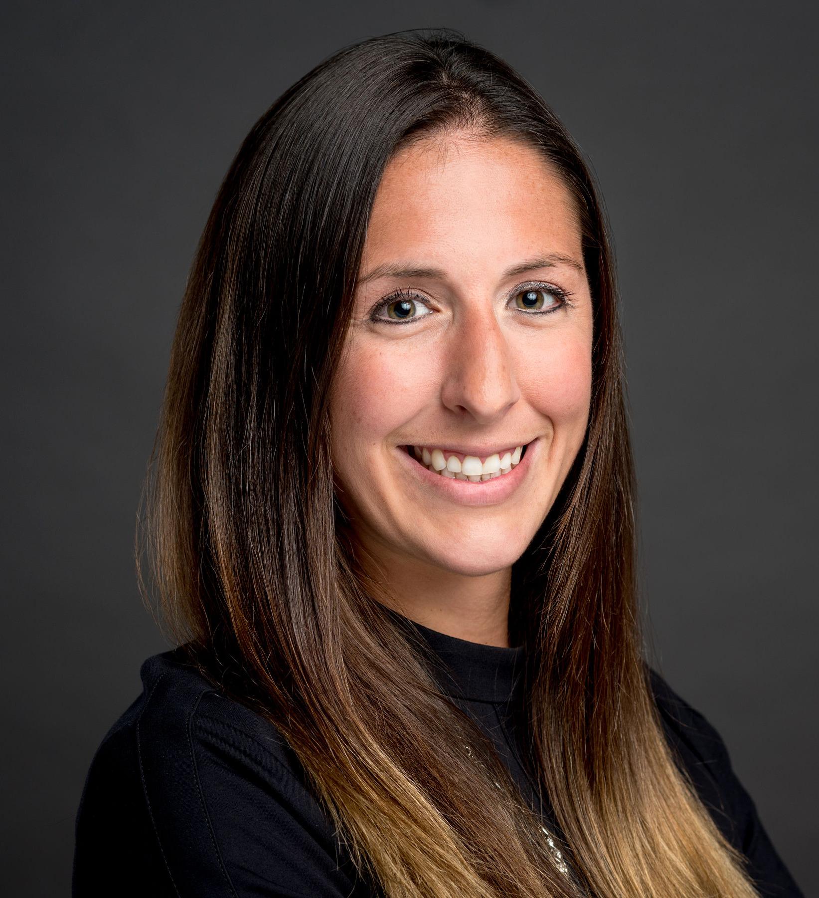 Anna Walsh Headshot   Dakota Investments