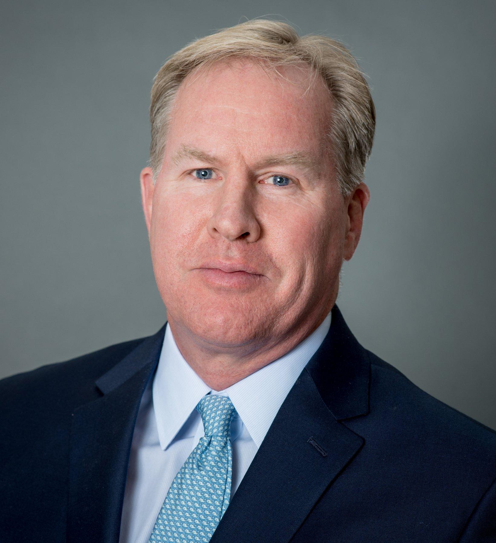 Chris O'Grady Headshot | Dakota Investments