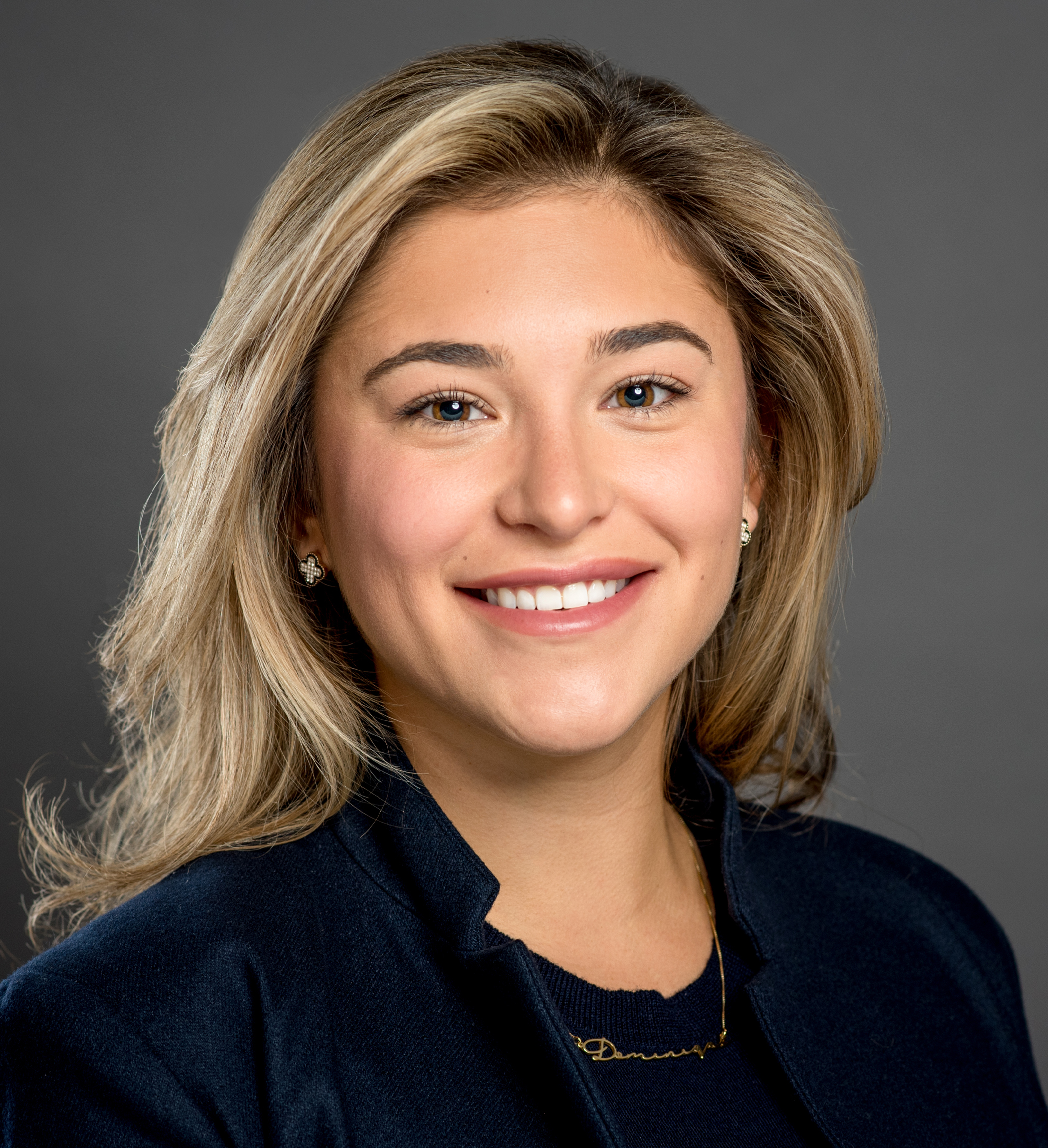 Dominique Mortelliti Headshot | Dakota Investments