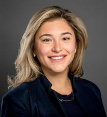 Dominique Mortelliti Headshot   Dakota Investments