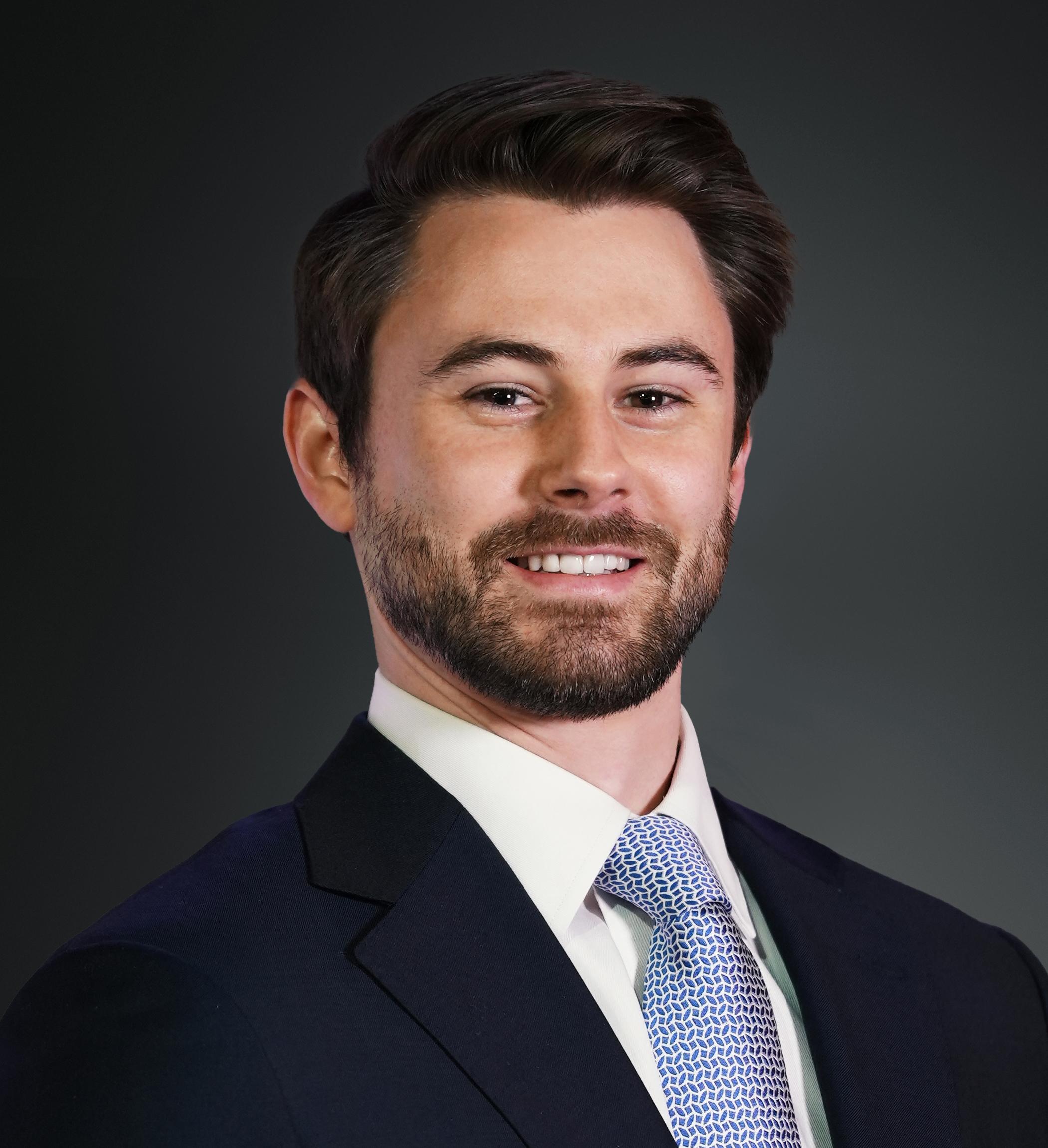 Doug Beck Headshot | Dakota Investments