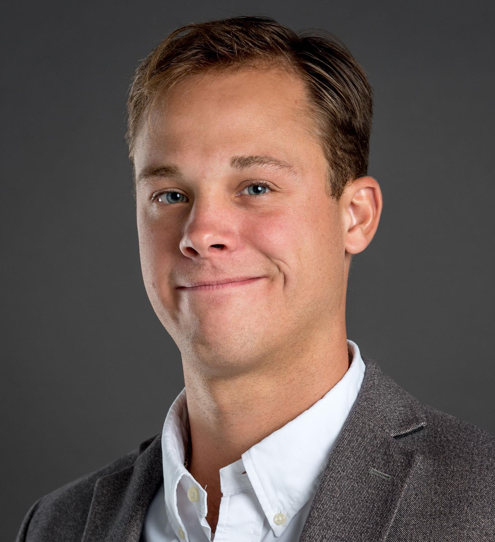 Forry Smith Headshot   Dakota Investments