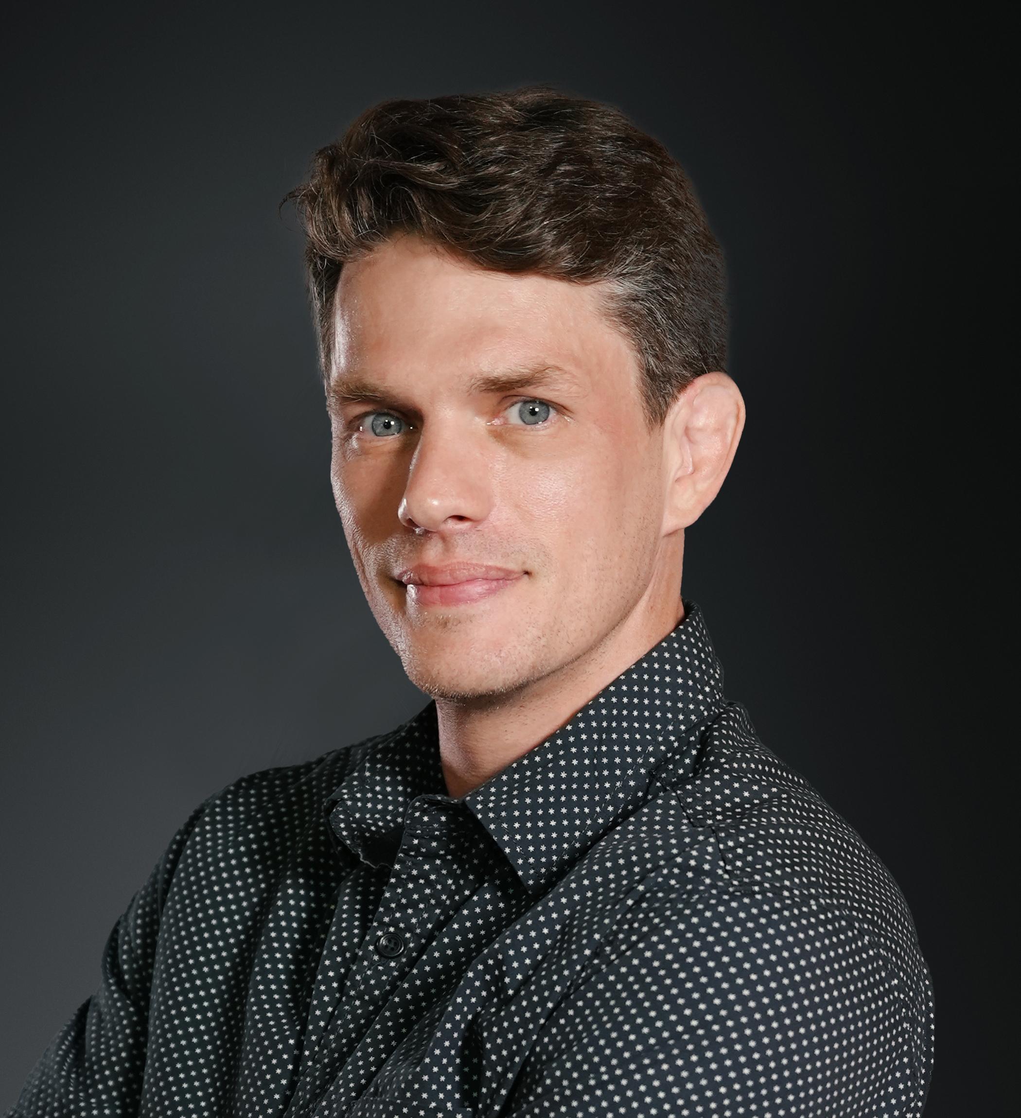 Jamie Sims Headshot | Dakota Investments
