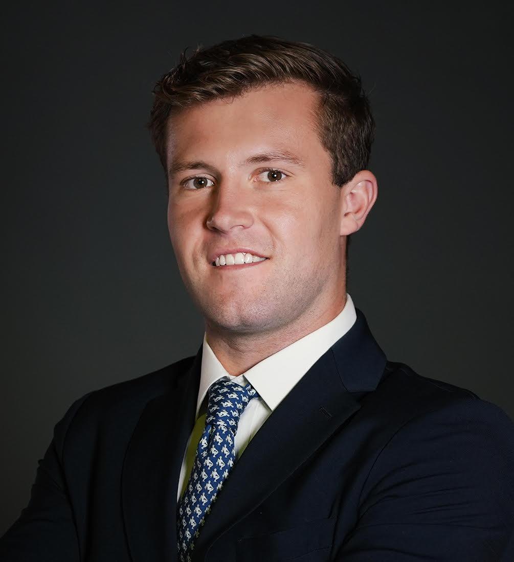 Jack Lamb Headshot | Dakota Investments