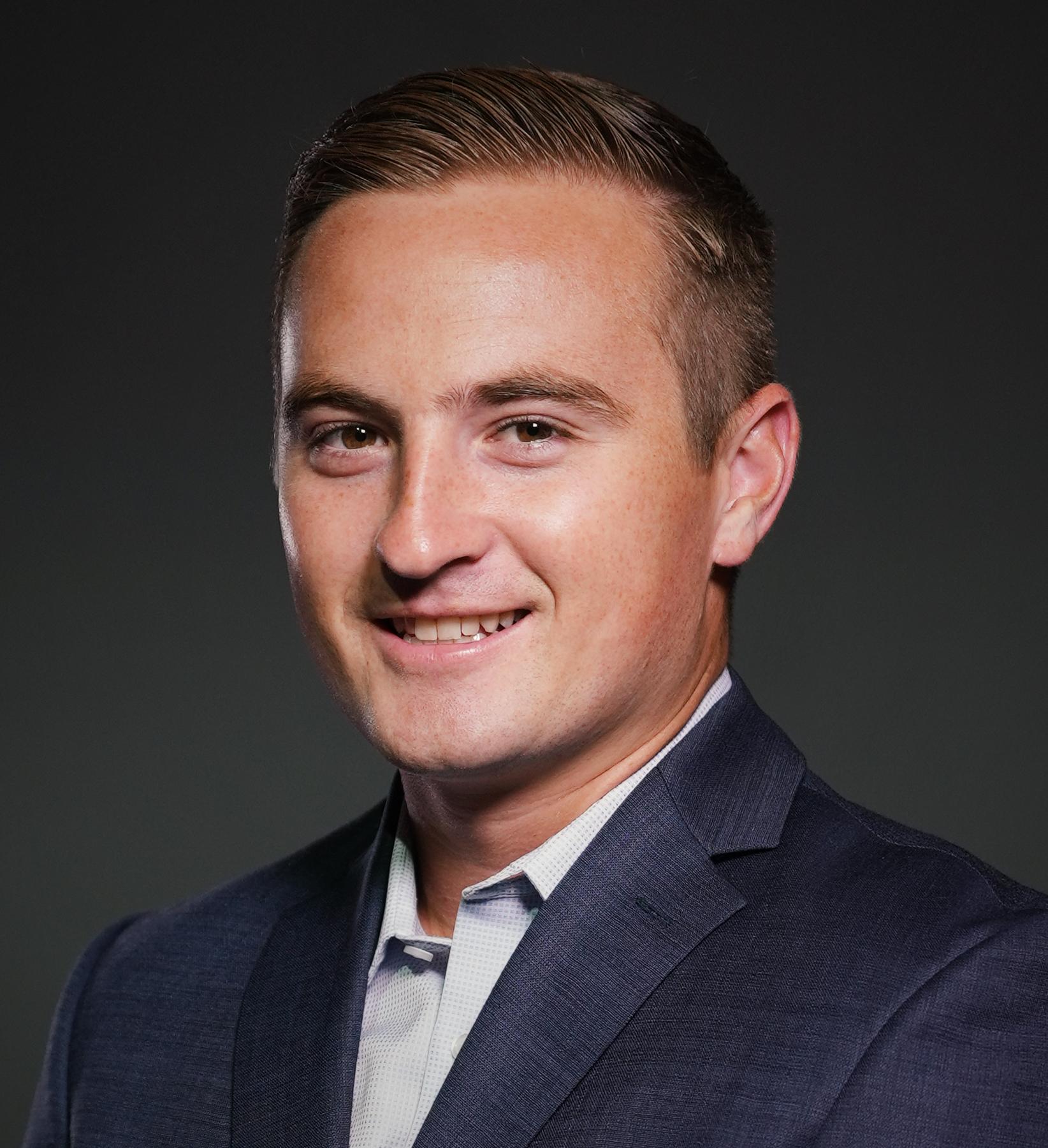 Joe Hoey Headshot | Dakota Investments