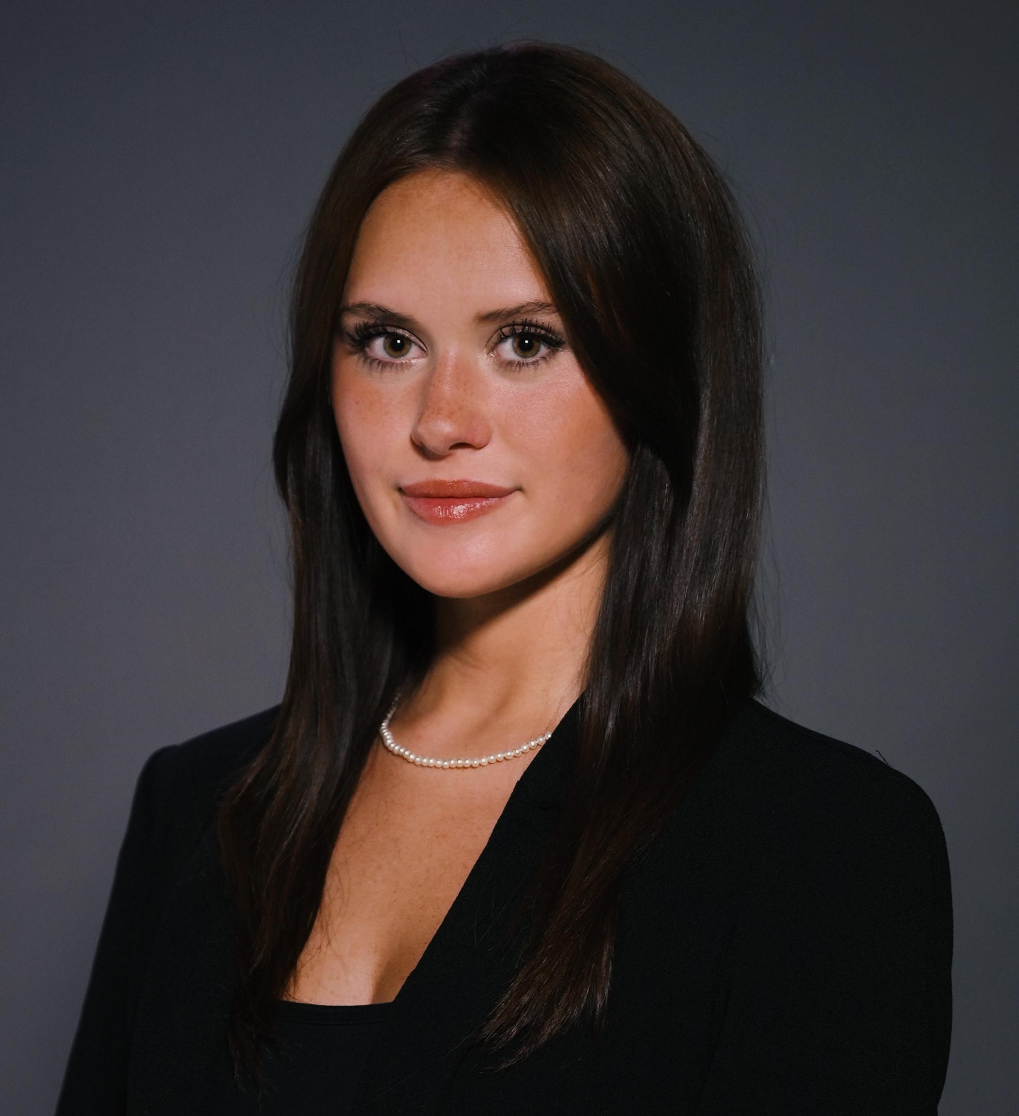 Madeline Dykas Headshot   Dakota Investments