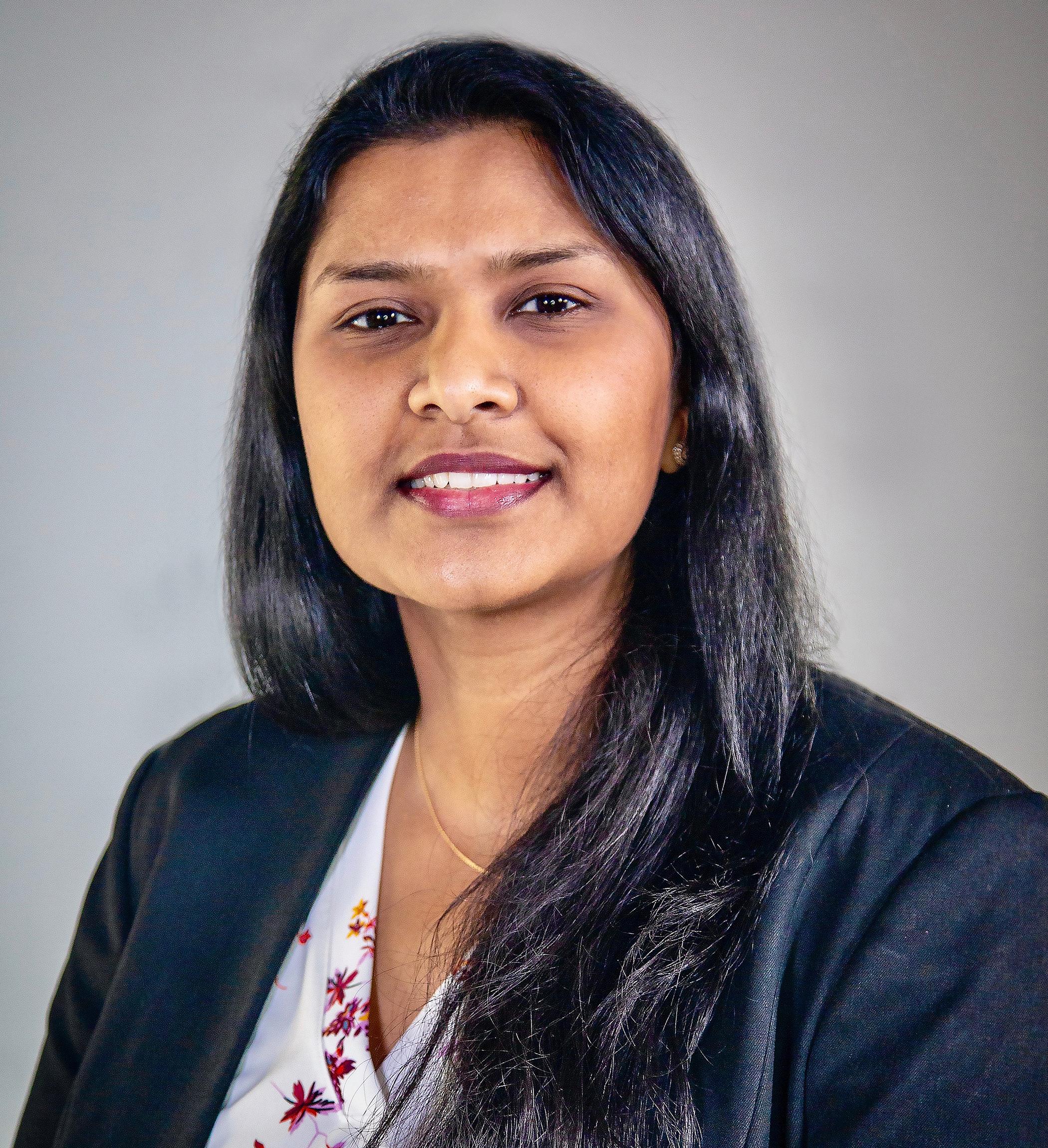 Priya Stanley Headshot   Dakota Investments