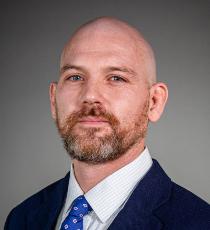 Reid Hurley Headshot   Dakota Investments