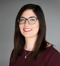 Samantha Ladavich Headshot | Dakota Investments