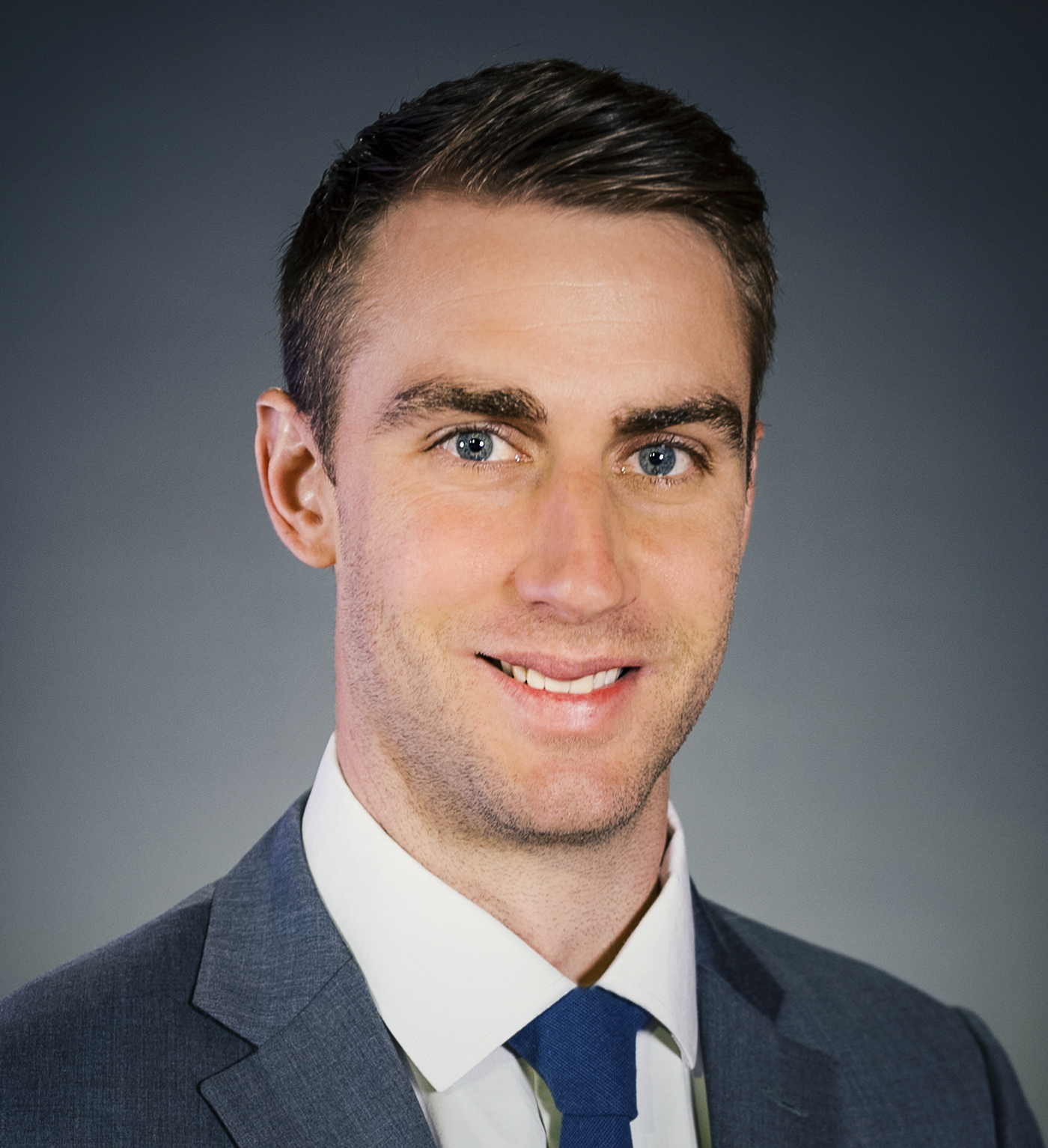 Sean Dolan Headshot   Dakota Investments