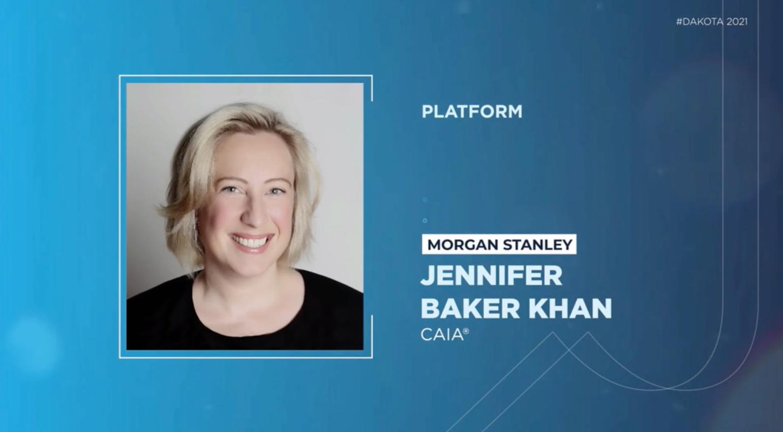 Jennifer Baker Khan headshot
