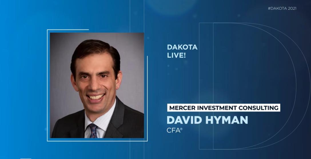 David Hyman headshot