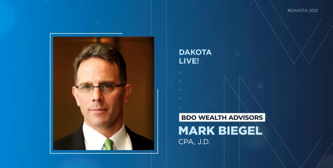 Mark Biegel headshot