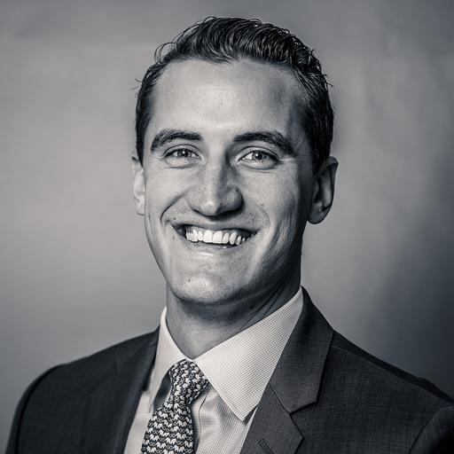 Tim Dolan, Vice President, Institutional Sales