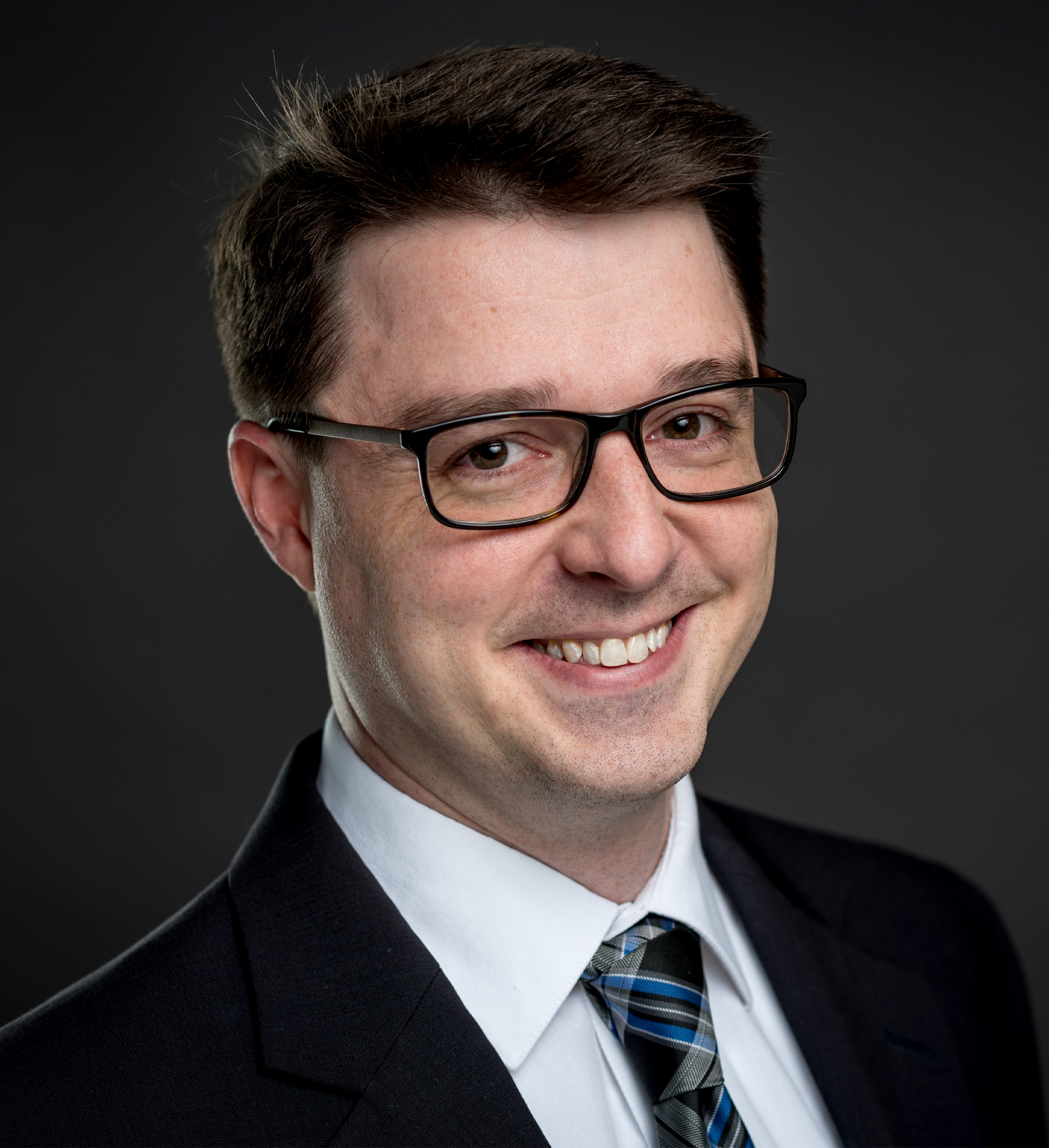 Tim Mitchell Headshot   Dakota Investments