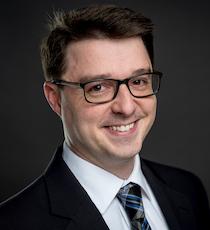 Tim Mitchell Headshot | Dakota Investments