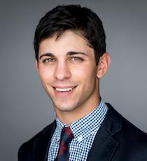 Cole Berman Headshot | Dakota Investments